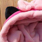 2018 nouveau kitty motif enfants peignoir robe de nuit fille de la marque FEETOO image 3 produit