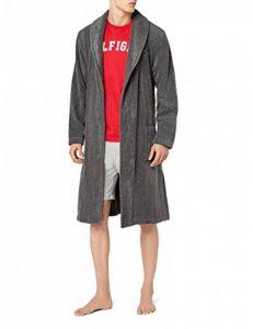 2S87905539 - Icon Bathrobe - Peignoir - Homme de la marque Tommy-Hilfiger image 0 produit