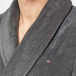 2S87905539 - Icon Bathrobe - Peignoir - Homme de la marque Tommy-Hilfiger image 2 produit
