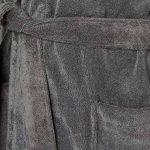 2S87905539 - Icon Bathrobe - Peignoir - Homme de la marque Tommy-Hilfiger image 3 produit