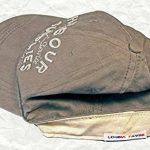 72 x Étiquettes Pour Vêtements Personnalisées École Et Rentrée | Étiquettes Vêtements À Coudre | Noms Tissés Vintage de la marque Etiquette-Tissées image 2 produit