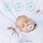 ABCDerm H2O 1L | Nettoie en profondeur – Ultra douce | Respecte la peau délicate des bébés et des enfants de la marque Bioderma image 3 produit