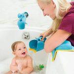 accessoire de bain pour bébé TOP 1 image 4 produit