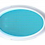 Angelcare - Transat de Bain pour Bébé - Ergonomique et Sécurisant - 0 à 6 Mois - Bleu de la marque Angelcare image 2 produit