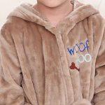 Animal Peignoir Sortie de Bain pour Garçon et Fille Nouveauté De Style Animé Robe de Chambre de la marque Icegrey image 4 produit