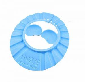 Artéfact de shampooing pour bébé, capuchon de shampoing pour enfant, shampoing pour bébé, imperméable, chapeau, protège-oreilles, nourrisson, enfant, bonnet de douche de bain@ré de la marque Qianqingkun image 0 produit