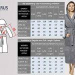 Astra Peignoir de Bain pour Femme/Homme à Capuche, 100% Coton en Tissu éponge, Longueur Mollet ou Longueur Cheville de la marque Arus image 3 produit