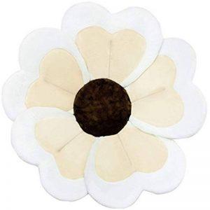 Baby Bath, VERNASSA Sécurité Bébé Tapis Fleur Baignoire Soutien Fleur de Lotus Anniversaire Cute Adorable Présent, Multicolore de la marque VERNASSA image 0 produit