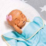 Baby Born 904114 Baignoire Surprise Multicolore de la marque Baby-Born image 2 produit
