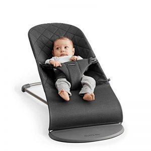 BABYBJÖRN Transat Bliss,Anthracite de la marque BabyBjörn image 0 produit
