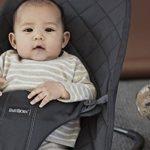 BABYBJÖRN Transat Bliss,Anthracite de la marque BabyBjörn image 1 produit