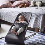 BABYBJÖRN Transat Bliss,Anthracite de la marque BabyBjörn image 4 produit
