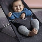 BABYBJÖRN Transat Bliss, Maille, Anthracite de la marque BabyBjörn image 2 produit