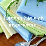 Babymajawelt® - Débarbouillettes en flanelle mini 25/25 - 10-Pack pour filles - NOUVEAU de la marque Babymajawelt® image 2 produit