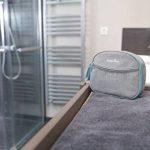 Babymoov - Trousse de Soin & de Toilette pour Bébé, 9 Accessoires, Bleu de la marque Babymoov image 1 produit