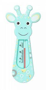 Babyono Thermometre de Bain Enfants (Giraffe) de la marque Babyono image 0 produit