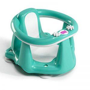 BabySun Ok Baby Anneau de Bain Flipper Vert Menthe de la marque Babysun image 0 produit