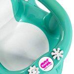 BabySun Ok Baby Anneau de Bain Flipper Vert Menthe de la marque Babysun image 2 produit