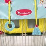 BADABULLE Montagne Protège Siège pour Chariot de la marque Badabulle image 2 produit