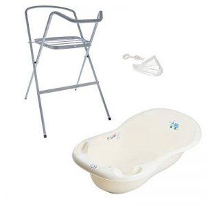 baignoire avec support bébé TOP 11 image 0 produit
