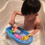 baignoire bébé 2 ans TOP 9 image 1 produit