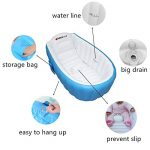 baignoire bébé 2 en 1 TOP 6 image 1 produit