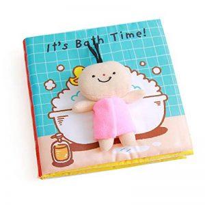 baignoire bébé 6 à 12 mois TOP 14 image 0 produit