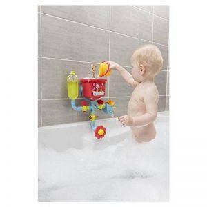 baignoire bébé 6 mois TOP 7 image 0 produit