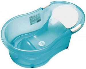 baignoire bébé avec siège intégré TOP 0 image 0 produit