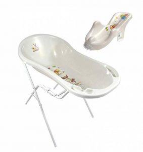 baignoire bébé avec siège TOP 7 image 0 produit