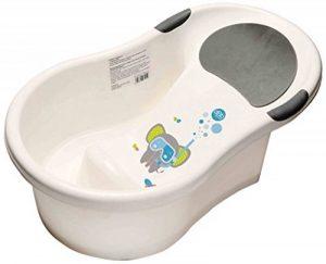 baignoire bébé blanche TOP 8 image 0 produit