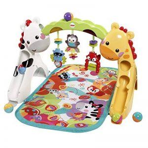 baignoire bébé fisher price TOP 3 image 0 produit