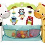 baignoire bébé fisher price TOP 3 image 2 produit