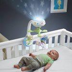 baignoire bébé fisher price TOP 4 image 1 produit