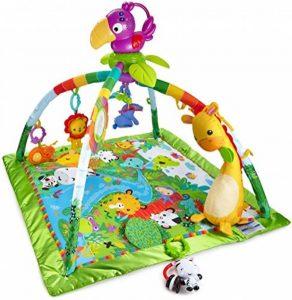 baignoire bébé fisher price TOP 7 image 0 produit