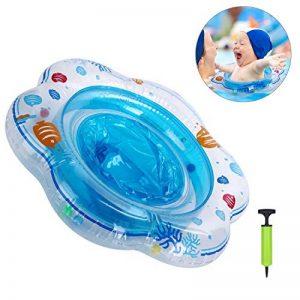 baignoire bébé gonflable pas cher TOP 12 image 0 produit
