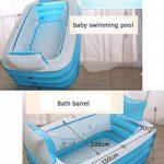 baignoire bébé gonflable pas cher TOP 13 image 2 produit