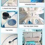baignoire bébé gonflable pas cher TOP 13 image 4 produit