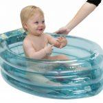 baignoire bébé gonflable pas cher TOP 2 image 2 produit