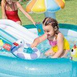 baignoire bébé gonflable pas cher TOP 4 image 2 produit