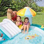 baignoire bébé gonflable pas cher TOP 4 image 3 produit
