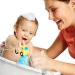 baignoire bébé pliable TOP 2 image 2 produit