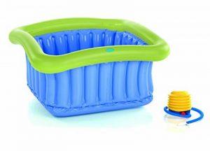 baignoire bébé pliable voyage TOP 1 image 0 produit