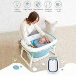 baignoire bébé pliante sur pied TOP 12 image 1 produit