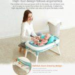 baignoire bébé pliante sur pied TOP 12 image 2 produit