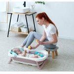 baignoire bébé pliante TOP 9 image 4 produit