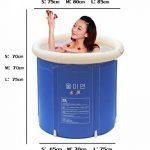 baignoire bébé pour baignoire adulte TOP 8 image 3 produit