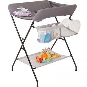 baignoire bébé sur pied avec table à langer TOP 12 image 0 produit