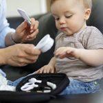 baignoire bébé sur pied avec table à langer TOP 2 image 2 produit