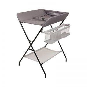 baignoire bébé sur pied avec table à langer TOP 9 image 0 produit